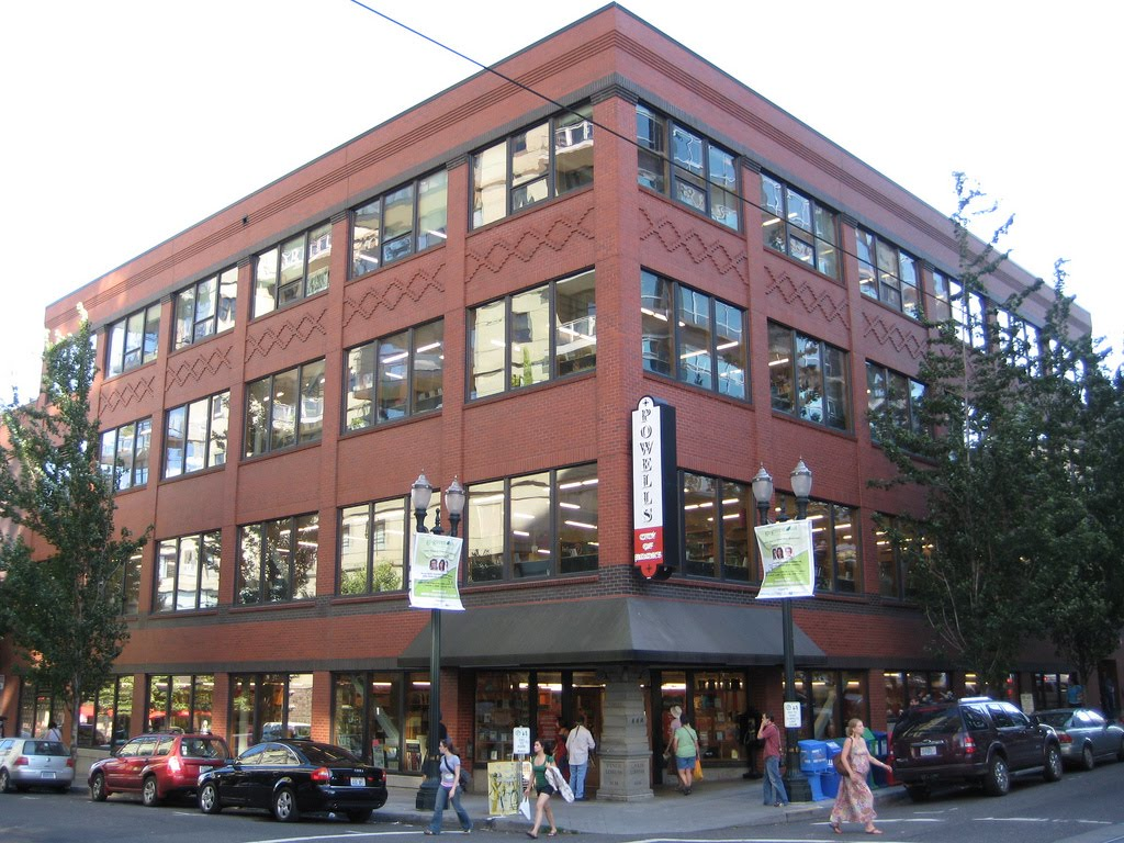 Read writing from Powell's Books on Medium. The legendary independent bookstore. Every day, Powell's Books and thousands of other voices read, write, and share important stories on Medium.